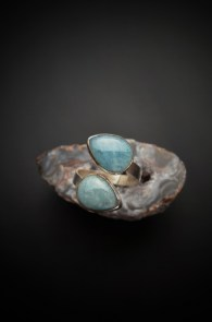 aquamarine-handmade-ring