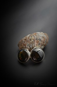 black-agate-earrings